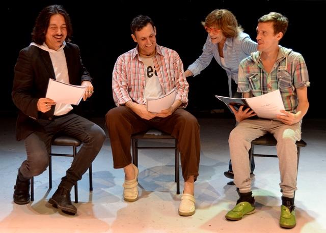 ANDA JALEO Con Esteban Prol – Nacho Gadano y Alain Kortazar