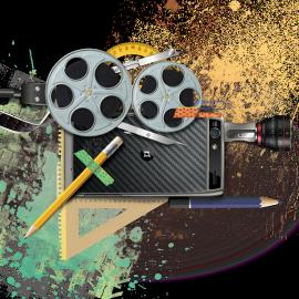 SEGUNDA EDICIÓN DEL FESTIVAL ONLINE DE VIDEOS DE ESTUDIANTES SECUNDARIOS – ABIERTA LA INSCRIPCIÓN!