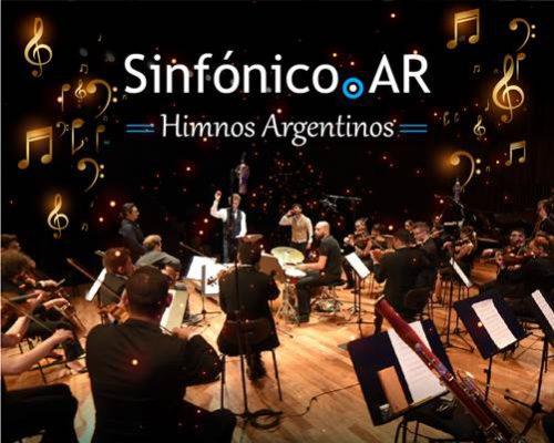 HIMNOS ARGENTINOS